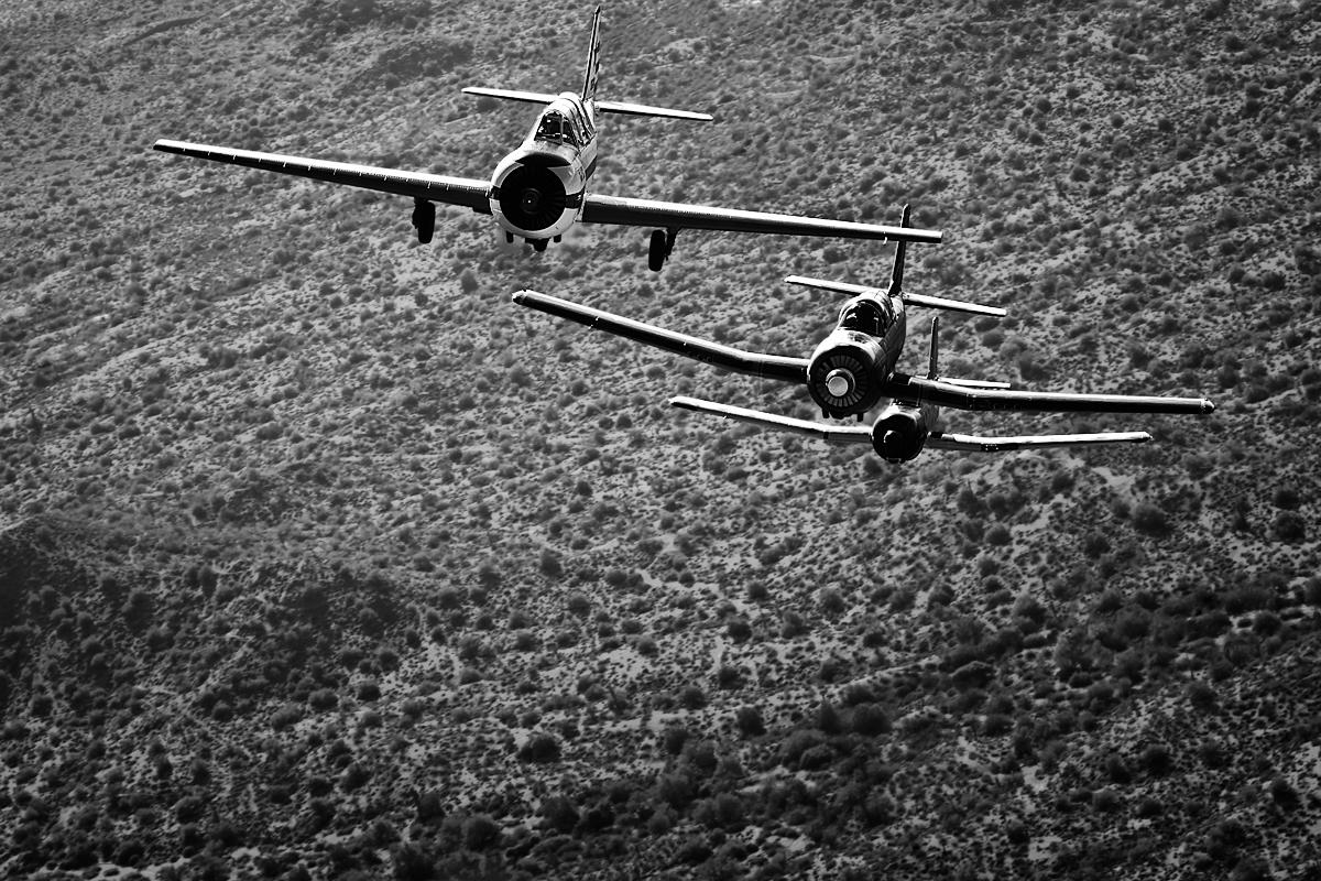 Yak-52, Nanchang CJ (dup)Image no: 12-003389.bw  Click HERE to Add to Cart