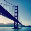 Golden Gate Bridge's 75th Birthday