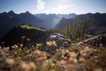 North Cascades National Park, USA