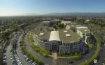 Apple Computer's world headqartersCupertino, California
