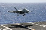 On location filming {quote}Stealth{quote}. USS Nimitz Aircraft Carrier (CVN-68) - 100 miles south west of Oahu, Hawaii