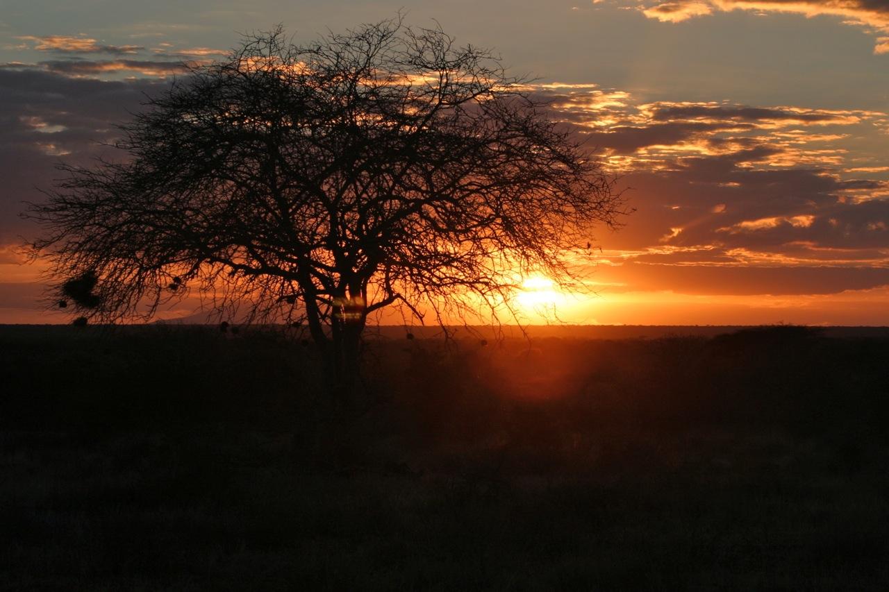 Southern Kenya