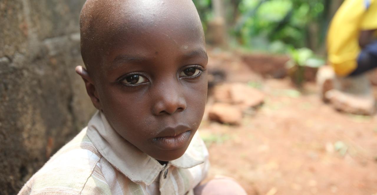 Yaounde - Cameroon