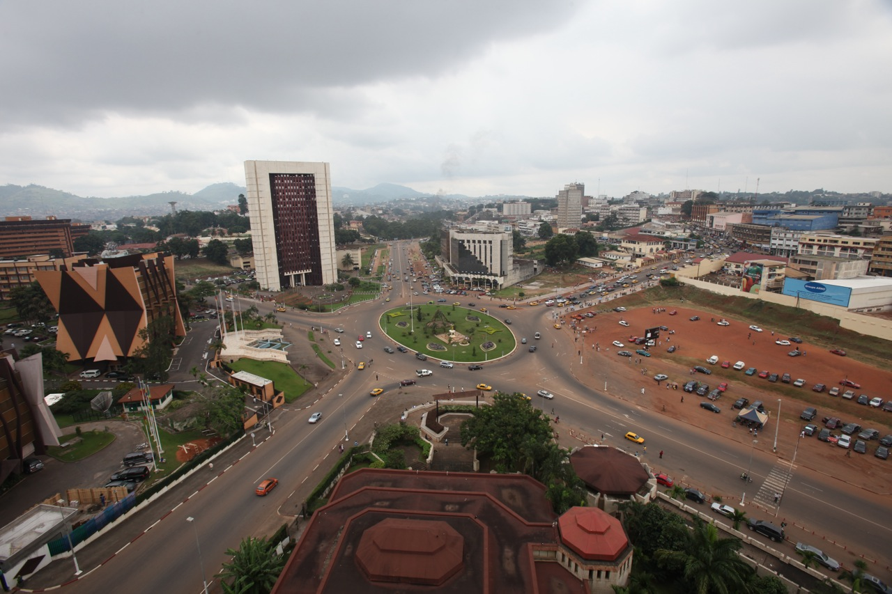 Yaounde - Cameroon
