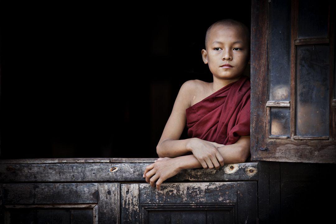 Chauk Htet Kyi Monestary