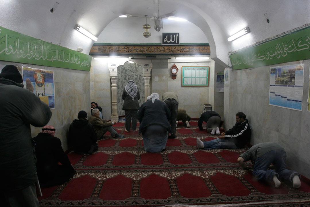 Arab quarter, Jerusalem - Israel