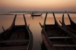 U Bein Bridge - Taungthaman Lake - Mandalay, Myanmar