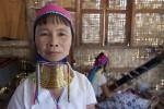 Inlay Lake - Myanmar