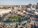 Home of the Detroit Tigers, Detroit Michigan