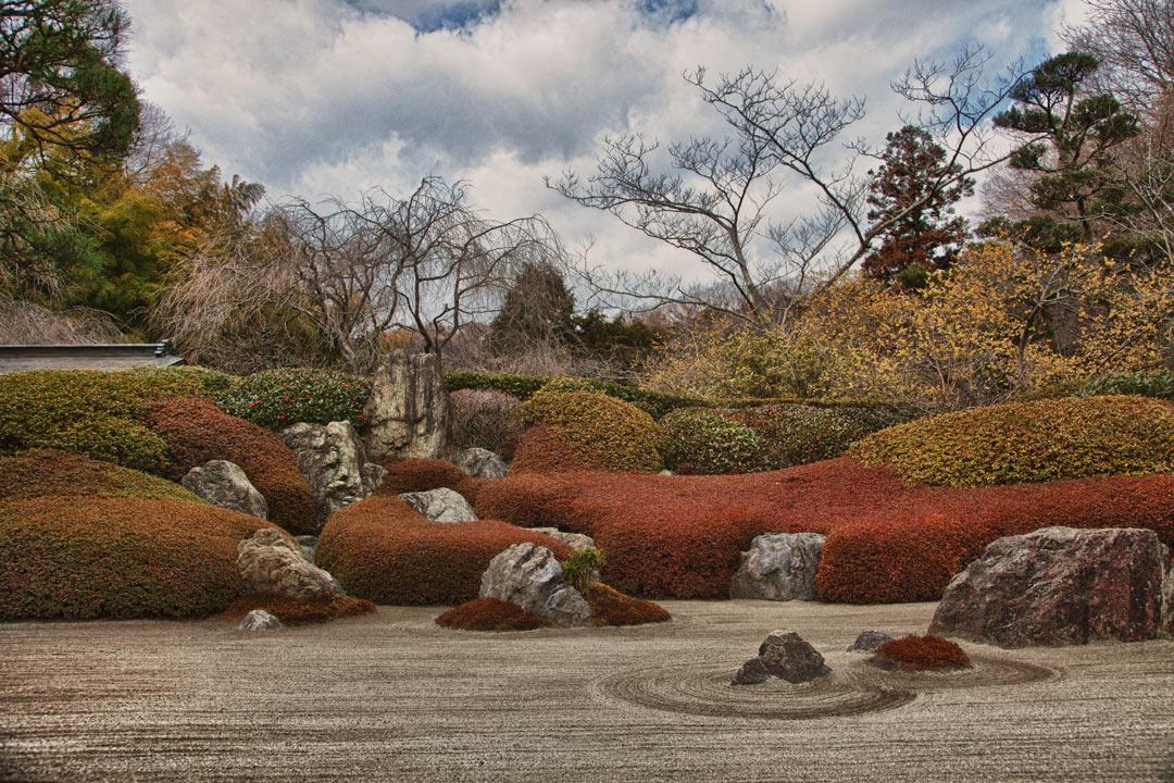 Kamakura, in Kanagawa prefecture - Japan