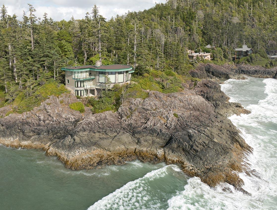 Vancouver Island, British Columbia - Canada