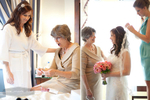 a mothers reaction to her daughter getting married