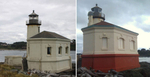 historic-coquilleriver-lighthouse-beforeafter