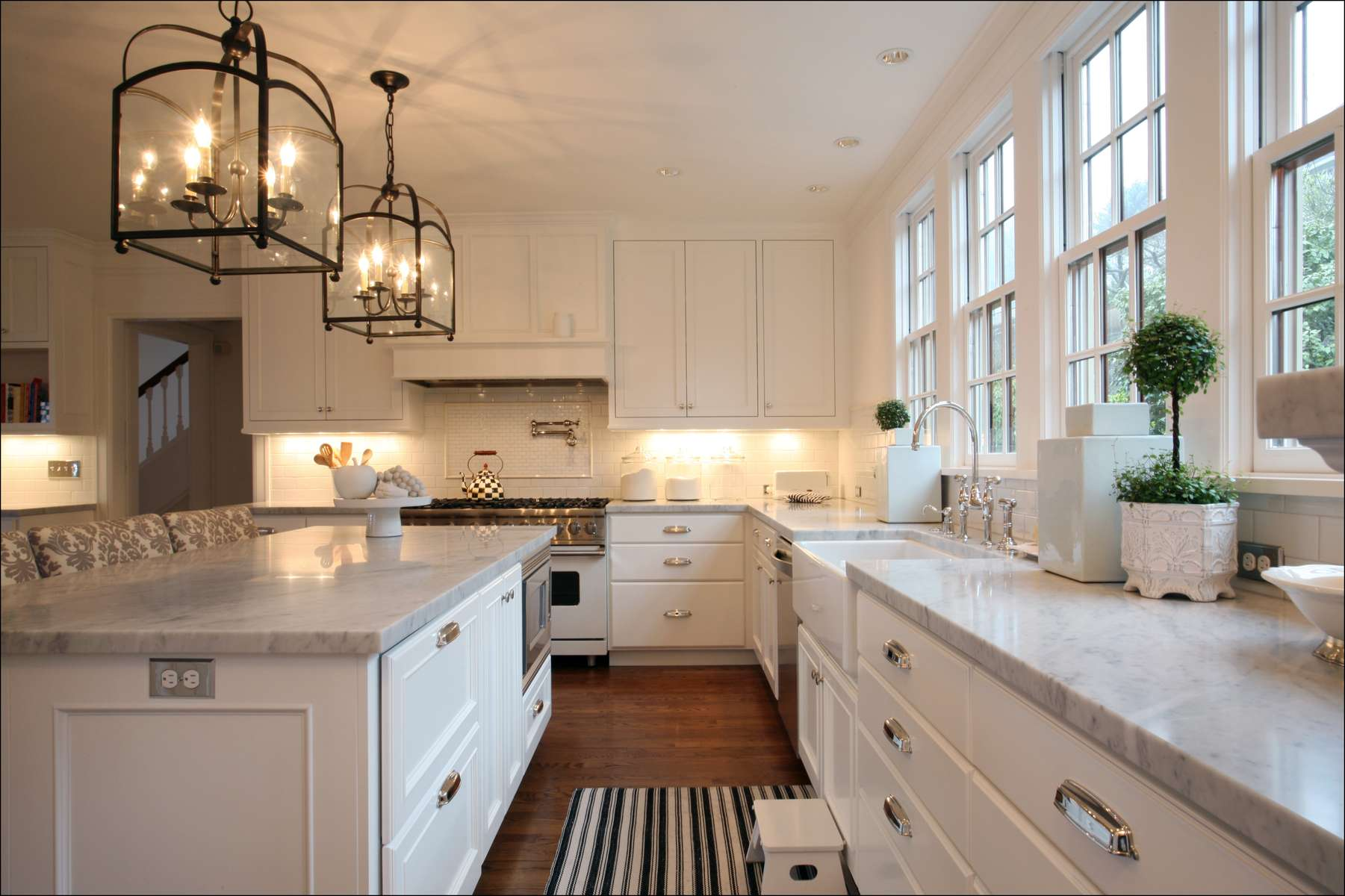 Image gallery home renovations kitchen colonial Kitchen design colonial home