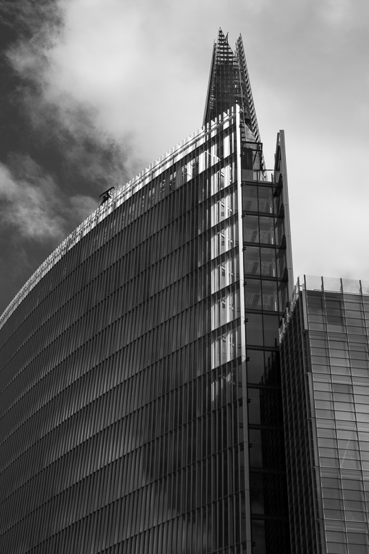 South Bank, London, England.