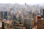 São Paulo cityscape.
