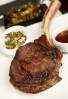The t-bone steak at Table 31 Restaurant in Philadelphia.