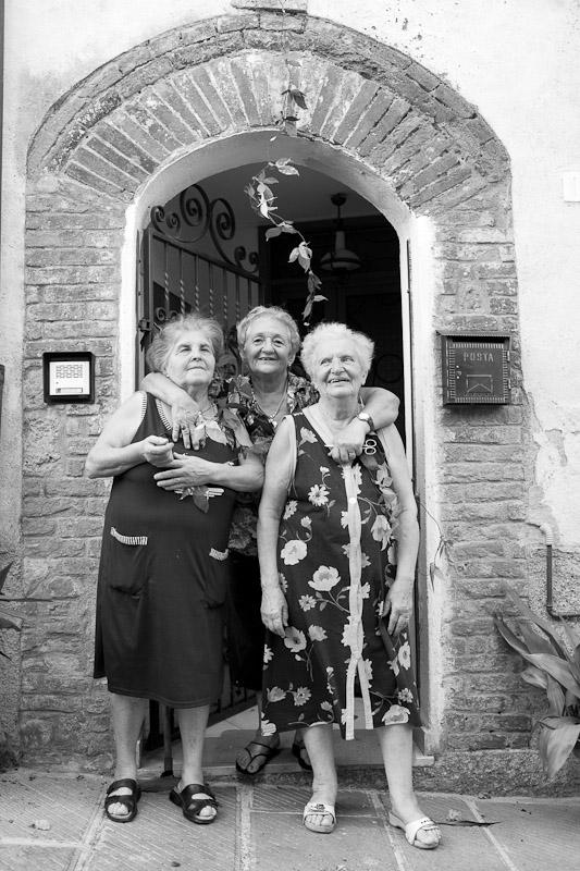 Montepescali, Tuscany