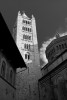 San Cerbone Cathedral in Massa Marittima, Tuscany.