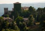 Triana, Tuscany