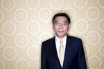 Jiang Jianqing, Chairman of Industrial Commercial Bank of China.