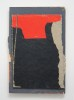 Seth AdelsbergerUntitled (Monk) / 2011found Homosote with paint and found panel on panel / 15 x 11{quote}