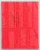 John Phillip AbbottGreatest Hits #2 / 2012spraypaint on canvas / 10 x 8{quote}