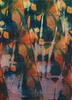 Acrylic on Canvas 24 x 33 cm.
