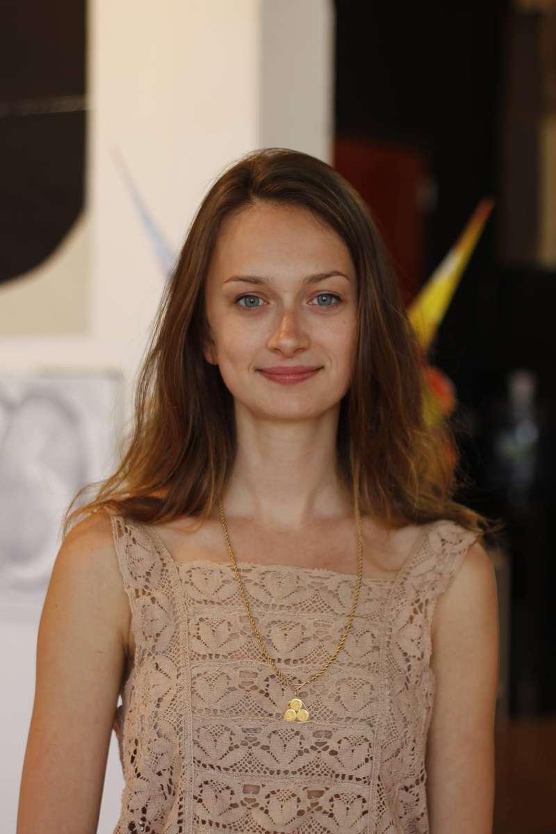 Sophia-Alexandrov