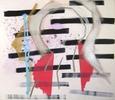 Acrylic on canvas130 x 150 cm.