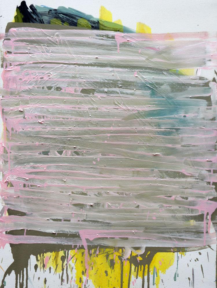 80 x 60 cm.oil and acrylic on canvas