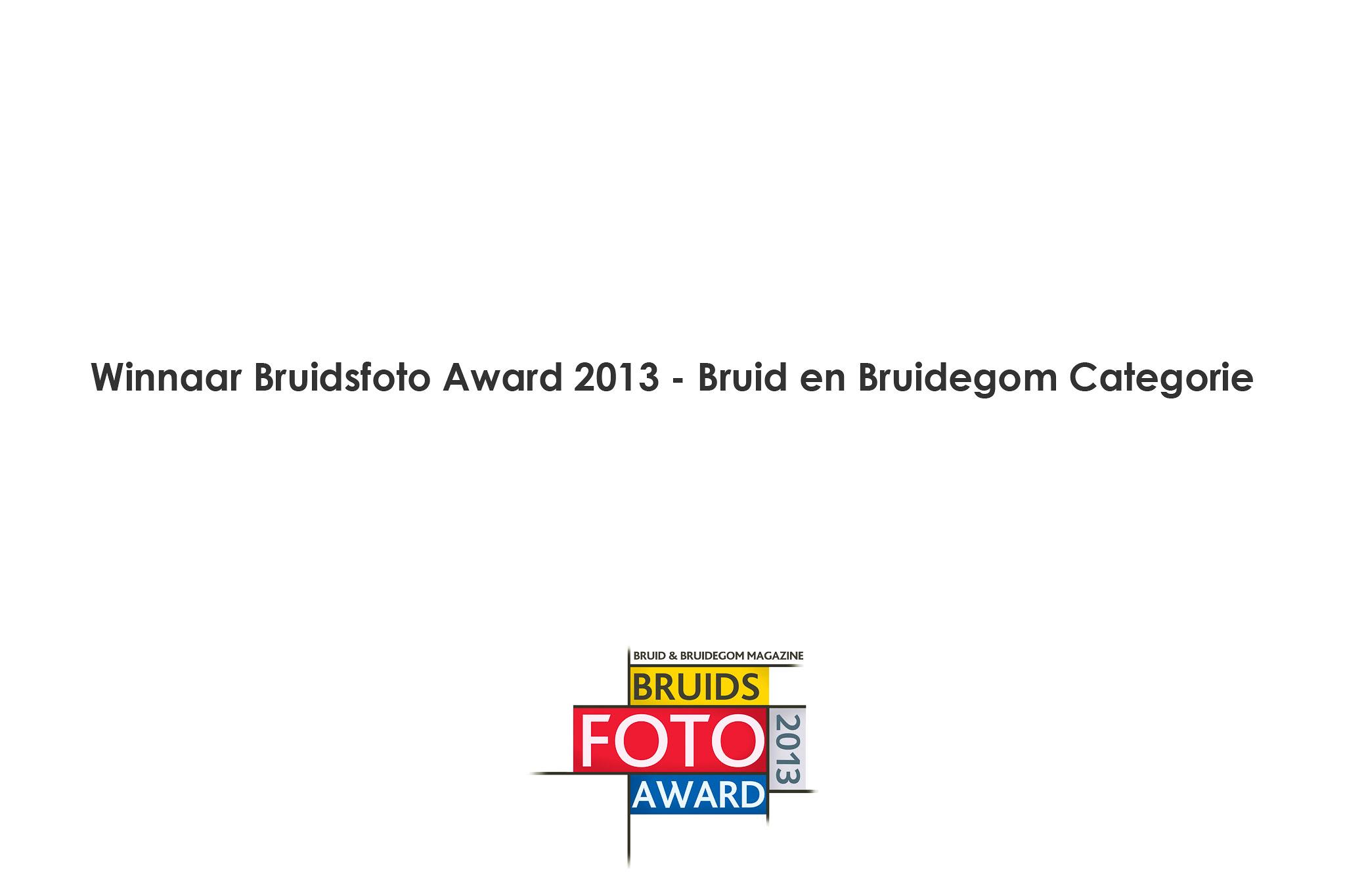 Winnaar_Bruidsfoto_Award_2013_-_Bruid___bruidegom_Categorie
