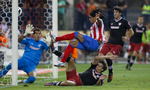 ATLETICO DE MADRID - ATHLETIC CLUB DE BILBAO© ALBERTO R. ROLDAN27 08 2012