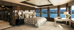 Owner's full-beam master suite