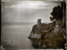 Amalfi Coast - ItalyArchival Pigment Print40{quote}x30{quote} Edition of 10 • 24{quote}x20{quote} Edition of 25
