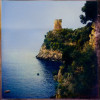 Castello Amalfitano - Amalfi Coast, ItalyArchival Pigment Print40{quote}x30{quote} Edition of 10 • 24{quote}x20{quote} Edition of 25