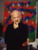 Charles Garabedian, Los Angeles, CA, 199120x24, unique Cibachrome, printed in 1995