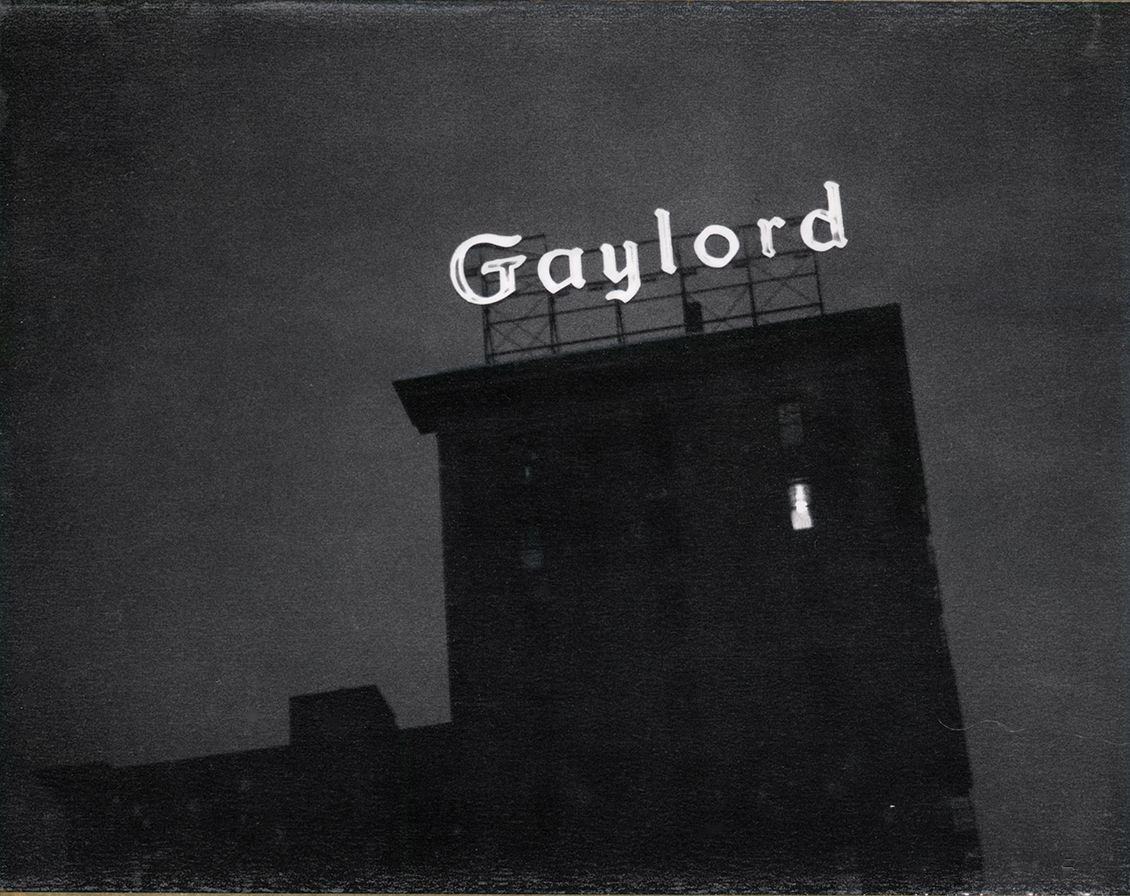The Gaylord