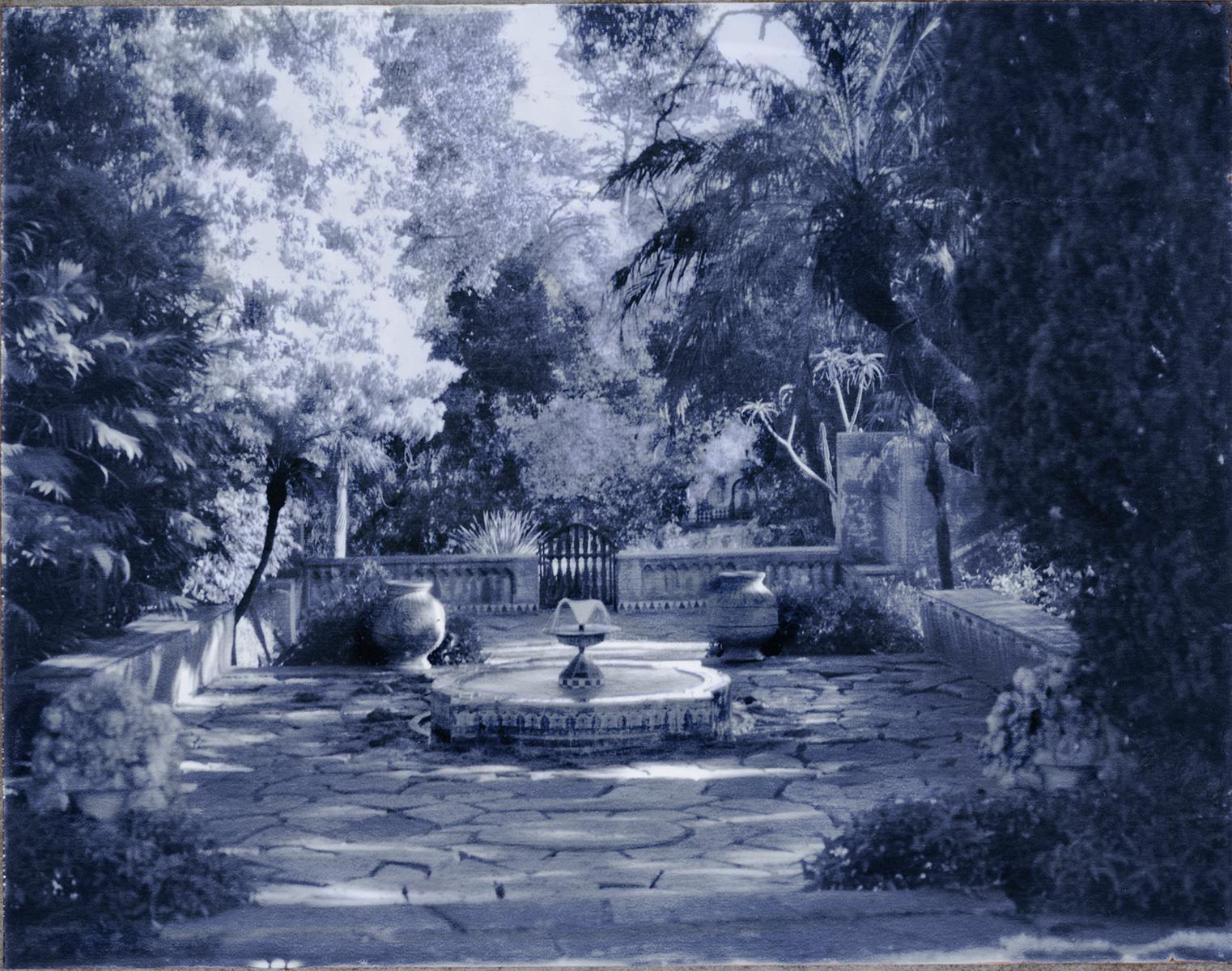 Casa de Huerro - Montecito