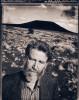 James Turrell, Roden Crater near Flagstaff, AZ, 199320x24, unique tone silver gelatin print, printed in 1995