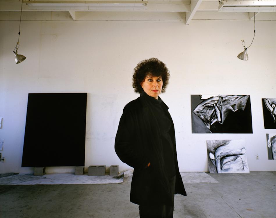 Jay DeFeo, San Francisco, CA, 199816x20, archival pigment print