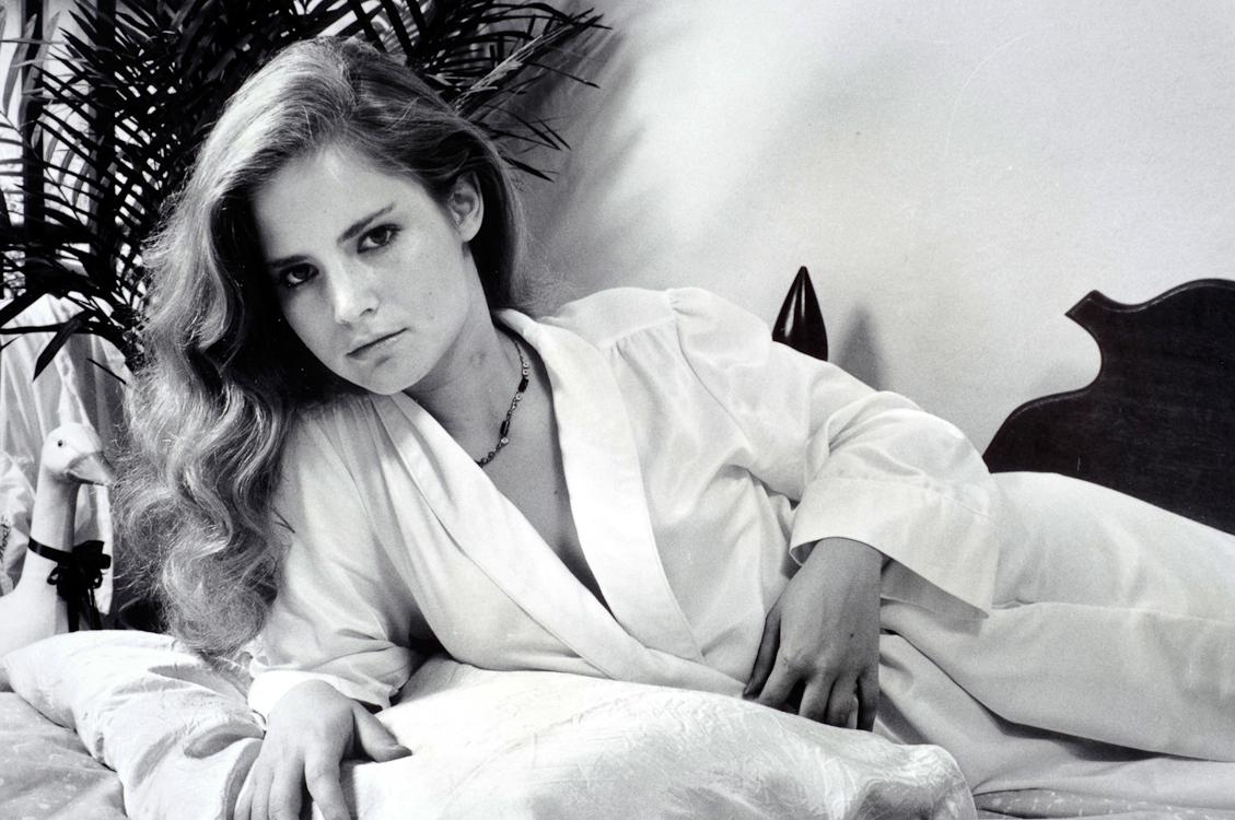 Jennifer Jason Leigh