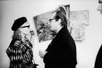 Joni Mitchell & Jack Nicholson