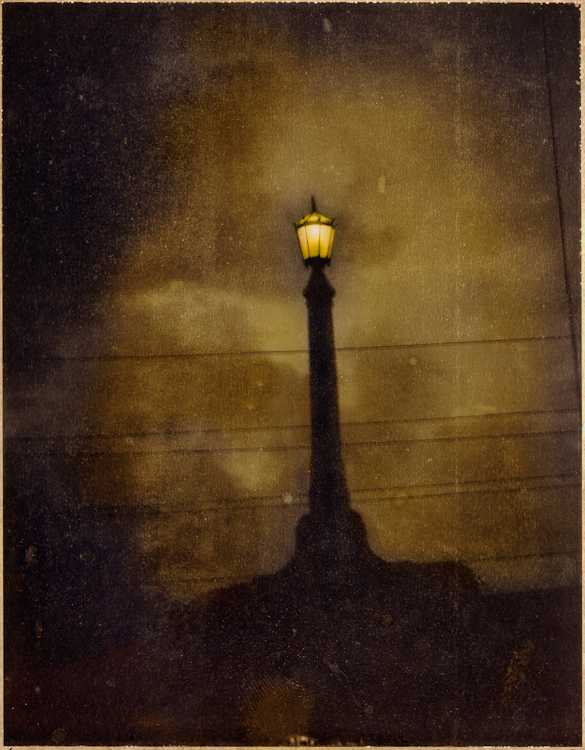 Lamp Post - Venice Overpass - Los AngelesArchival Pigment Print40{quote}x30{quote} Edition of 10 • 24{quote}x20{quote} Edition of 25