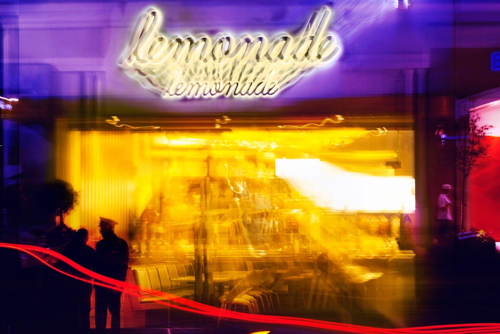 The Americana at Brand - Lemonade Restaurant