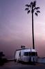 Matthew McConaughey's Airstream trailer for Architectural Digest. Malibu, CA.