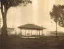 Train stop at Miramar Beach - circa late 1800s Montecito, CA. demolished 2013
