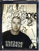 Defer in Gajin Fujita's backyard in Echo Park, Los Angeles, 2014.  8x10 Impossible Project B/W film photographed with a Deardorff camera. Innova Fibre print