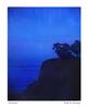 The Bluffs at TemescalPolaroid image - 30{quote} x 22{quote} ed. 19