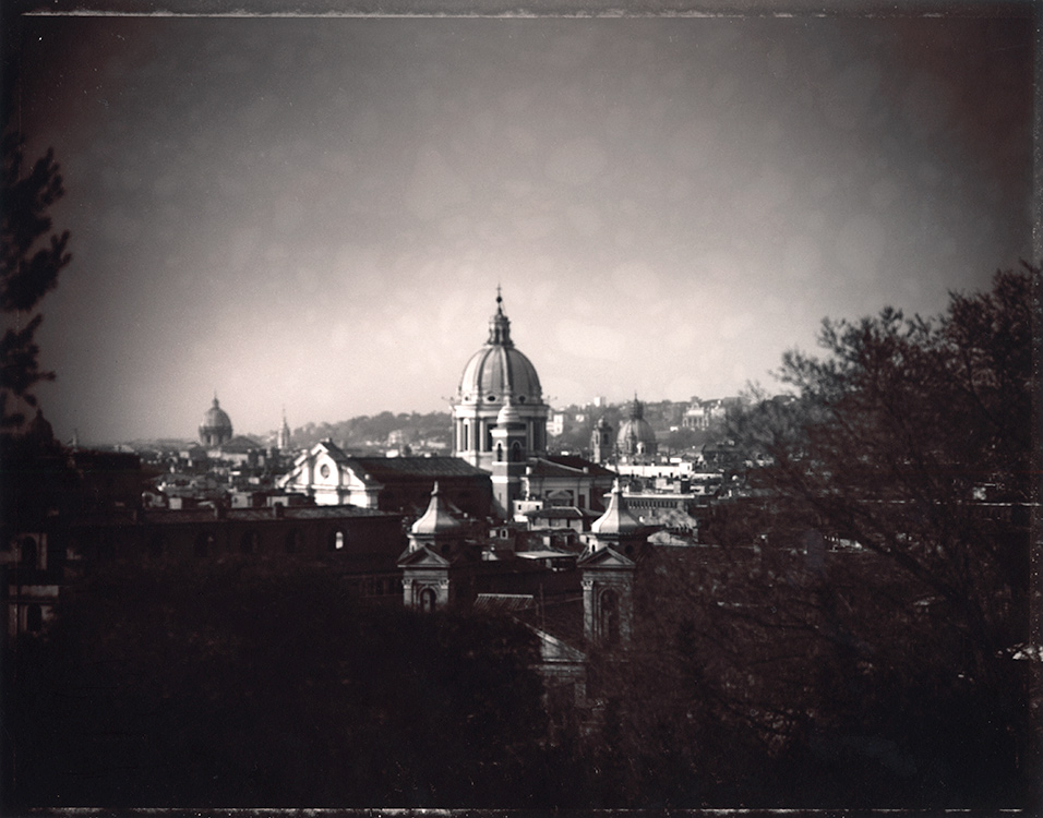 Roma Citta - ItalyArchival Pigment Print40{quote}x30{quote} Edition of 10 • 24{quote}x20{quote} Edition of 25